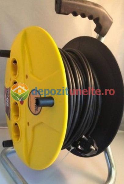 Prelungitor cu tambur 30M X 2,5 0