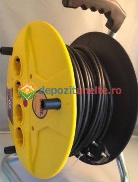 Prelungitor cu tambur 50M X 1,5 0