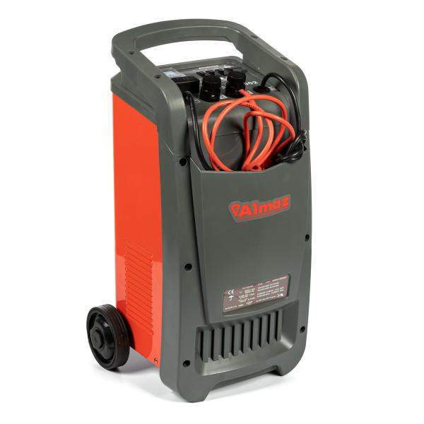 Robot incarcare auto 20-1550Ah CD-630 0
