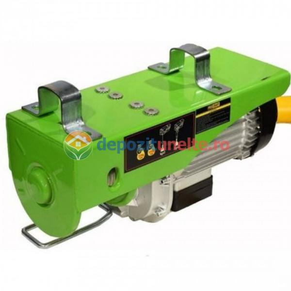 SCRIPETE - PALAN ELECTRIC - MACARA PROCRAFT TP250 125/250 KG 2