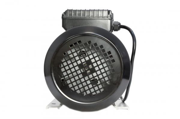 Motor electric monofazat 3KW 2860RPM, Carcasa aluminiu, Monofazic 3