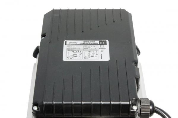 Motor electric monofazat 3KW 2860RPM, Carcasa aluminiu, Monofazic 5