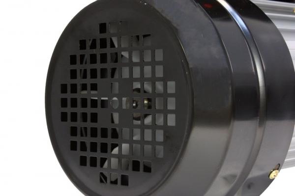 Motor electric monofazat 3KW 2860RPM, Carcasa aluminiu, Monofazic 6