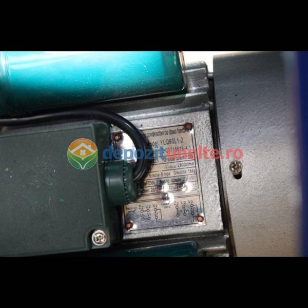 Tocator de resturi vegetale (fan, lucerna, coceni) Micul Fermier (siscornita) 3
