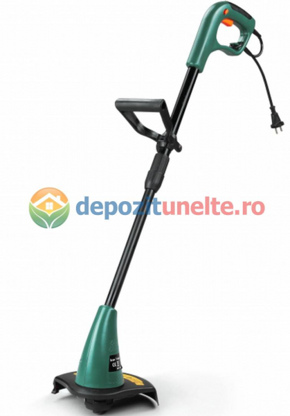 Trimmer electric extensibil 350W Micul Fermier 0