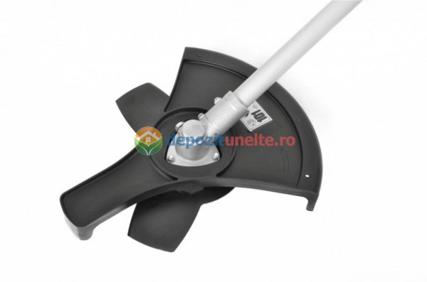 TRIMMER ELECTRIC HECHT 1238 1200 W 4