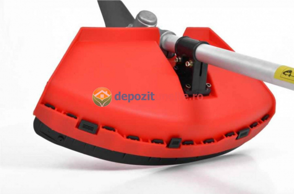 TRIMMER ELECTRIC HECHT 1442 1400 W 2