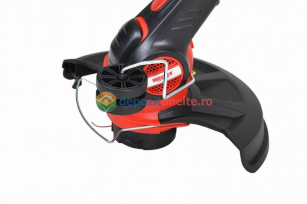 TRIMMER ELECTRIC HECHT 630 600 W 1
