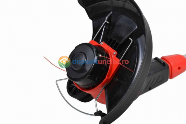 TRIMMER ELECTRIC HECHT 630 600 W 4