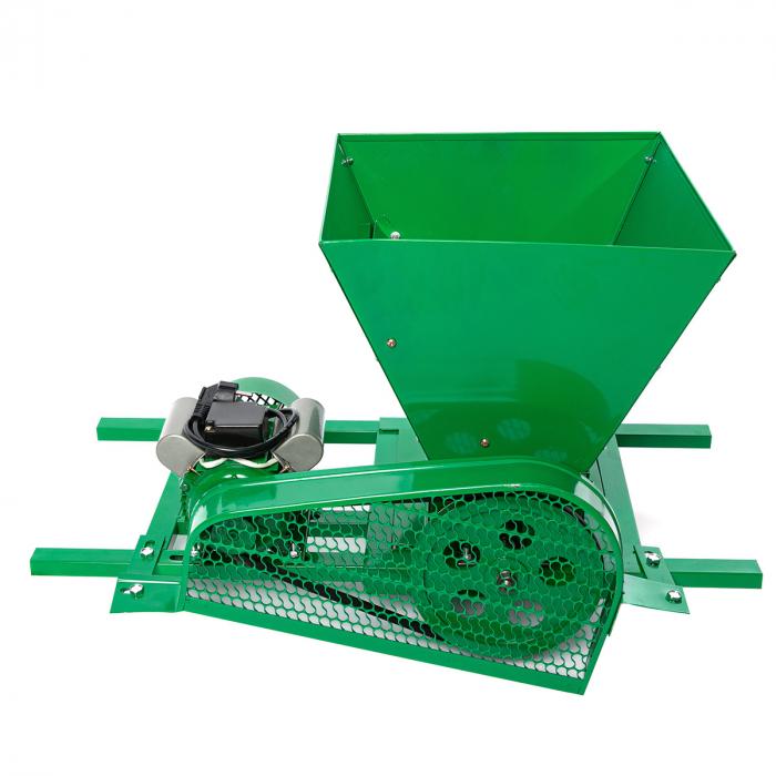 Zdrobitor electric de fructe 180kg/h 750W [0]
