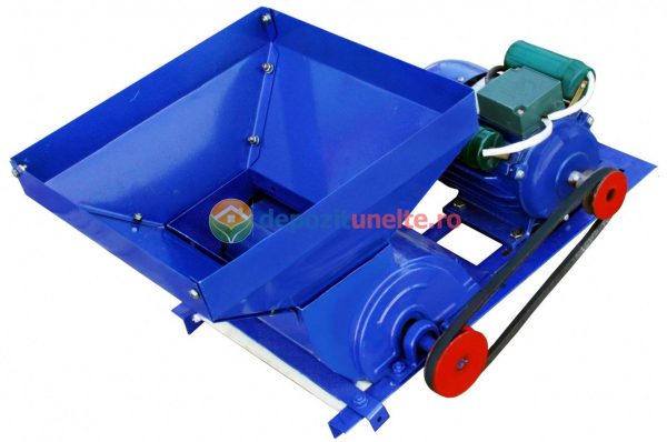 Zdrobitor electric pentru cartofi  fructe, legume, de uz profesional 750W, 230V50Hz 0