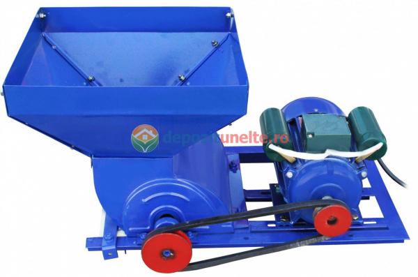 Zdrobitor electric pentru cartofi  fructe, legume, de uz profesional 750W, 230V50Hz 2