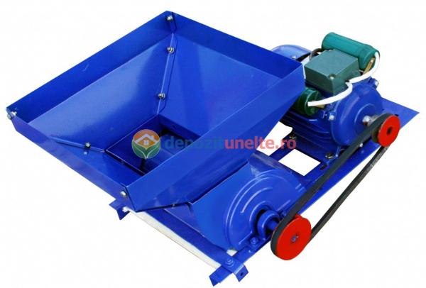Zdrobitor electric pentru cartofi  fructe, legume, de uz profesional 750W, 230V50Hz
