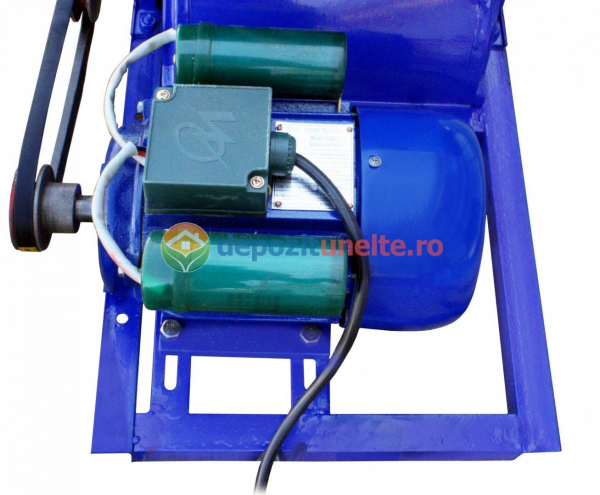 Zdrobitor electric pentru cartofi  fructe, legume, de uz profesional 750W, 230V50Hz 5