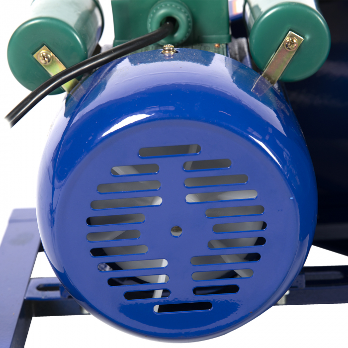 Zdrobitor/tocator electric de fructe Micul Fermier 1,1kW 500kg/ora [7]