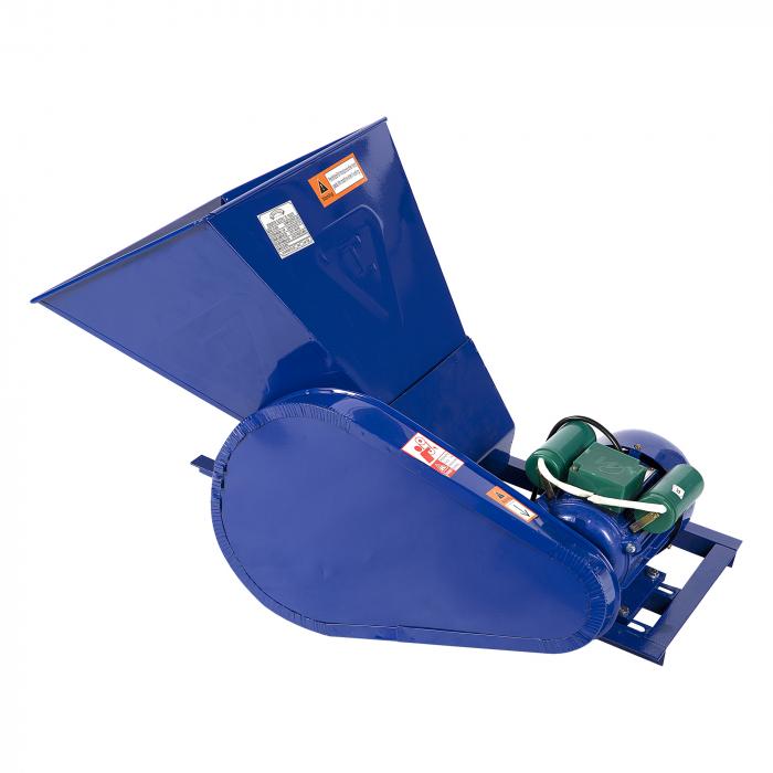 Zdrobitor/tocator electric de fructe Micul Fermier 1,1kW 500kg/ora [4]