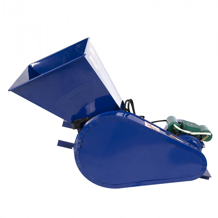Zdrobitor/tocator electric de fructe Micul Fermier 1,1kW 500kg/ora [1]