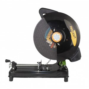 Fierastrau Circular pentru debitat METAL  PROCRAFT AM3500 - 3500W -  355MM - 3800RPM2