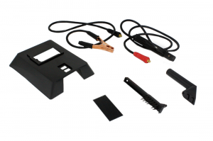 Aparat Sudura ALMAZ MMA 300A ( AZ-ES005 ) + Accesorii , Invertor , Model nou8