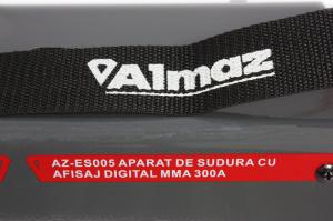 Aparat Sudura ALMAZ MMA 300A ( AZ-ES005 ) + Accesorii , Invertor , Model nou6