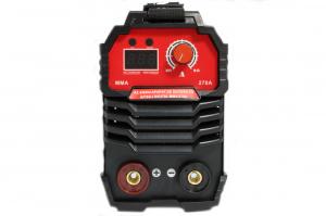 Aparat Sudura ALMAZ 270A ( AZ-ES004 ) + Accesorii , Invertor , Model nou15