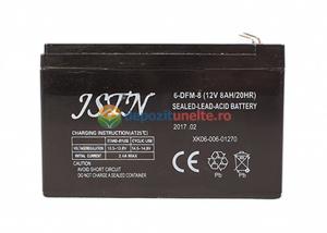 Acumulator 8AH pentru pompa de stropit (baterie) [1]