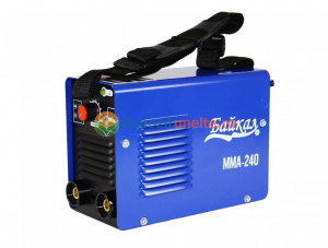 Aparat de sudura - INVERTOR BAIKAL - MMA 2401