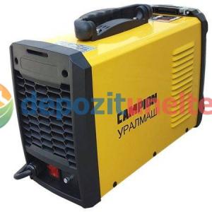 Aparat de Sudura - Invertor Campion MMA 250A Profi, Tranzistoare IGBT, Afisaj Electronic, Accesorii incluse2