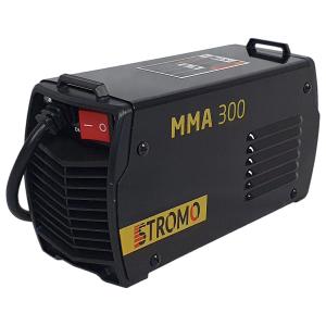 Aparat de sudura ( Invertor ) STROMO MMA 300, Cablu 3m, 320Amps1