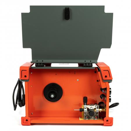 Aparat de sudura MIG / MMA MIG-328, 328A Almaz AZ-ES016, diametru electrod 1.6 - 4mm [1]