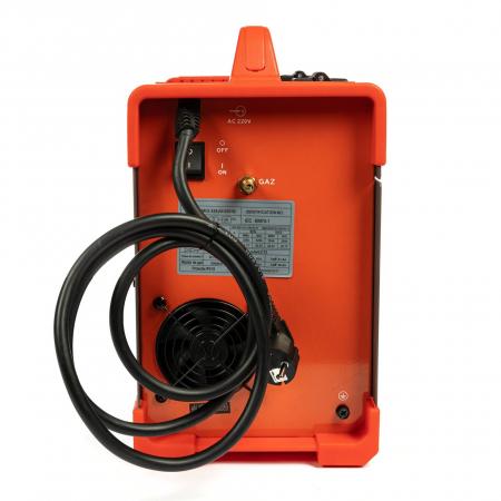Aparat de sudura MIG / MMA MIG-328, 328A Almaz AZ-ES016, diametru electrod 1.6 - 4mm [5]
