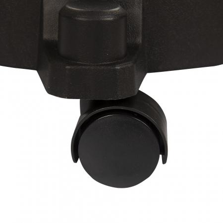 Aspirator umed / uscat Detoolz 1250W, Inox, 25L5