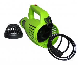 Atomizor electric portabil atasabil la pompa de stropit electrica Pandora 12V8Ah5