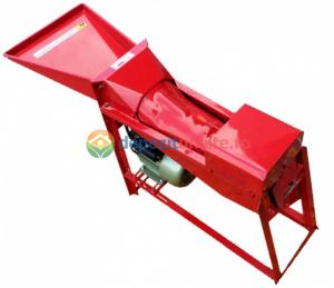 Batoza Porumb / Curatatoare electrica  5TY-60 - 1500KG/ORA cu MOTOR 2,2kW INCLUS1