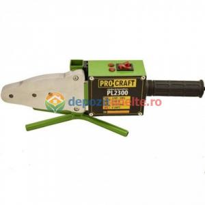 CIOCAN ELECTRIC DE LIPIT TEVI ( POLIPROPILENA ) PROCRAFT PL2300 , 2300W3