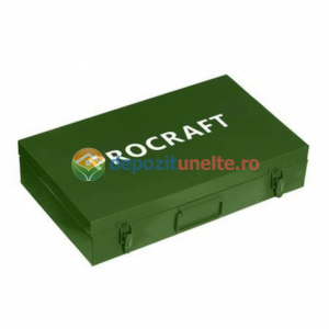 CIOCAN ELECTRIC DE LIPIT TEVI ( POLIPROPILENA ) PROCRAFT PL2300 , 2300W4