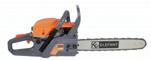 Drujba Elefant CS-5000, 5CP, 52cc, Lama (40cm pas 3.8), Motofierastrau Model Nou2
