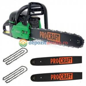 DRUJBA PROCRAFT GERMANY 4.7CP ( 2 LAME 40 + 45CM )0