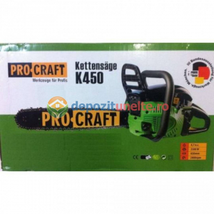 DRUJBA PROCRAFT GERMANY 4.7CP ( 2 LAME 40 + 45CM )4
