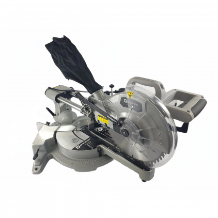 Fierastrau electric circular Elprom EPT - 255P, 2200W, 5000 rot/min, cu glisare, disc 255 mm [1]