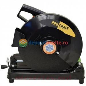 FIERASTRAU ELECTRIC PENTRU DEBITAT METAL PROCRAFT AM3200, 3200W, 355MM3