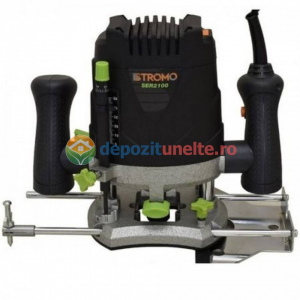 Freza 2100W, STROMO SER2100, Model 20190