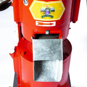 Granulator furaje FP200 fara motor1