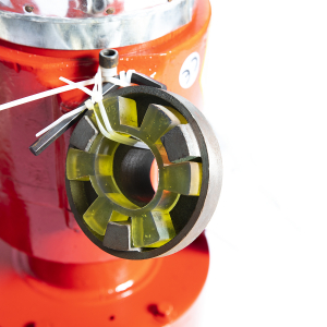 Granulator furaje FP200 fara motor4
