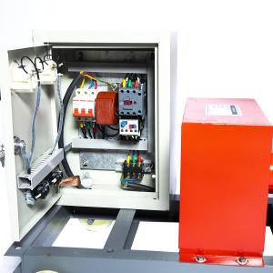 Granulator furaje FP200 fara motor7