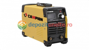 Invertor - Aparat de sudura Campion MMA 250 XL