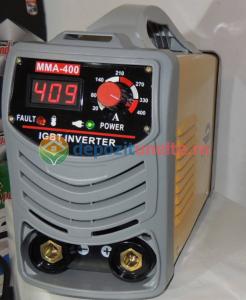 Invertor aparat sudura, putere mare, MMA-400A IGBT - SNK POWER5