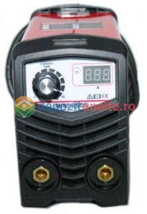 Invertor MICUL FERMIER MINI250S 120A cu potentiometru de reglaj si AFISOR DIGITAL1