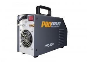 Invertor Plasma Procraft TMC 300, 3 in 1, MMA, TIG + Accesorii, Gama Profesionala1
