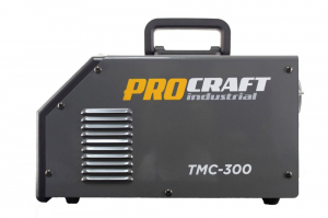 Invertor Plasma Procraft TMC 300, 3 in 1, MMA, TIG + Accesorii, Gama Profesionala2